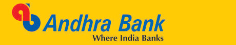 Job in Andhra Bank